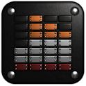 Industrial Music Visualizer icon