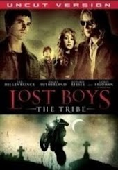 Lost Boys 2: The Tribe (UNRATED)
