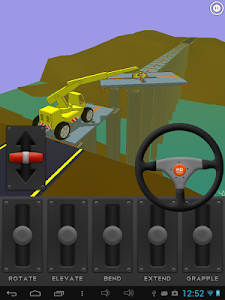 The Little Crane That Could v6.19