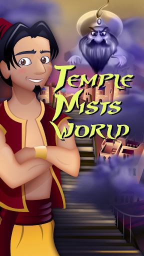 Temple Mists World
