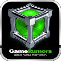 GameRumors logo