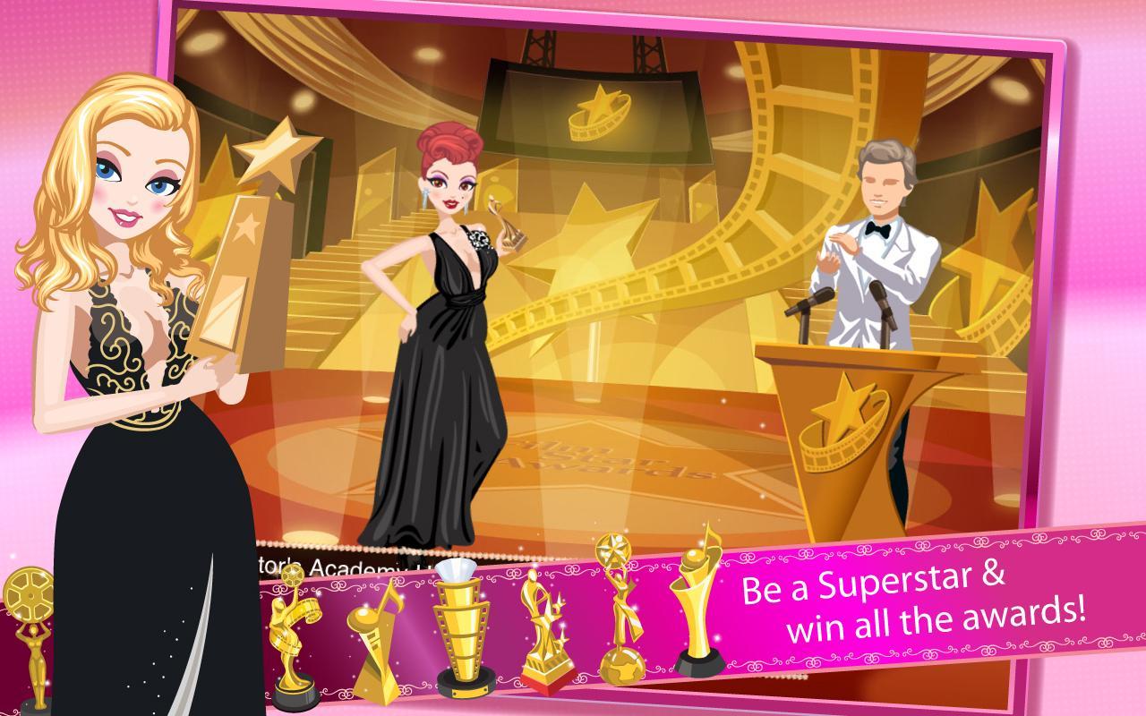 Fashion Style - Dress Up- screenshot