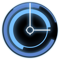 Honeycomb Clock icon