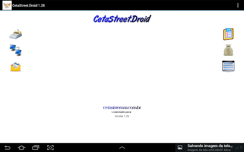 CetaStreet.Droid - screenshot thumbnail