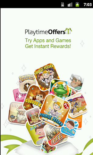 Playtime Offers