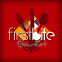 First Bite Gourmet logo