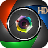 HD Camera Versatile