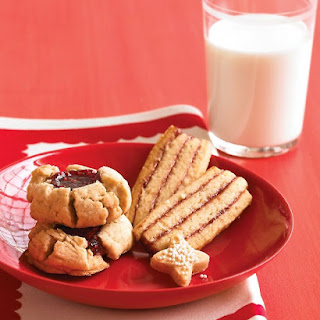 Drop Cookies, Three Ways