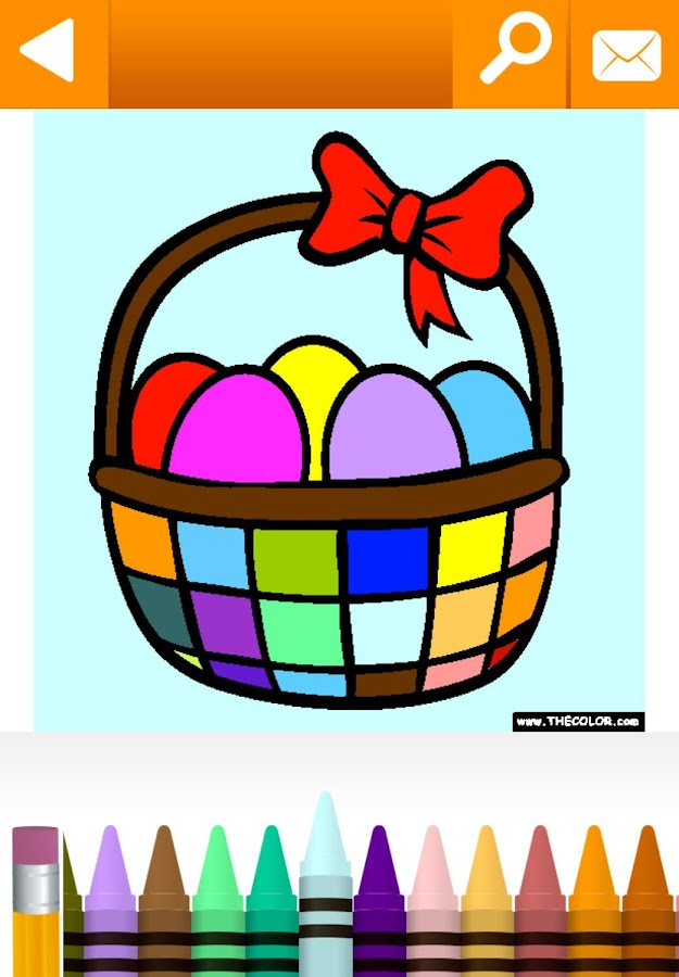 Holiday Coloring Pages Free - screenshot
