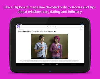 Insites - Inspirational Feeder - screenshot thumbnail