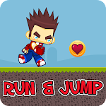Run & Jump 1.5 Apk