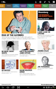 Bloomberg Businessweek+ v1.5.6.380 Subscribed