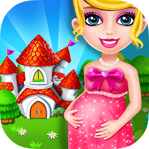 Newborn Princess: Mommy & Baby for PC and MAC