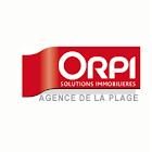 ORPI Agence de la Plage icon