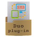 DuoFM LAN Plugin icon