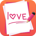 Love Font forFlipfont icon