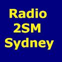 Radio 2SM Sydney icon