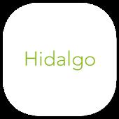 Hidalgo Corredor de la Montaña