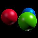 Spherical logo