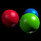 Spherical icon