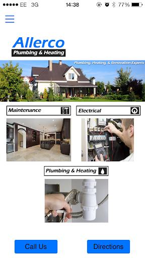 Allerco Plumbing Heating