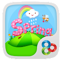 Spring GO Launcher Theme icon