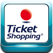 Ticket Shopping Card von Edenr
