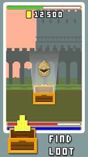 RPG Clicker- screenshot thumbnail