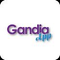 GANDIA APP icon
