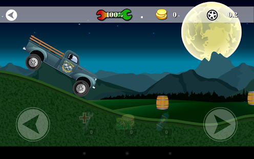 Moonshine Runners 2- screenshot thumbnail