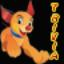 Dog Trivia logo