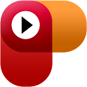 PopPlayer-Full HD Media Player icon