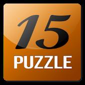 15 Puzzle (Slide Puzzle)