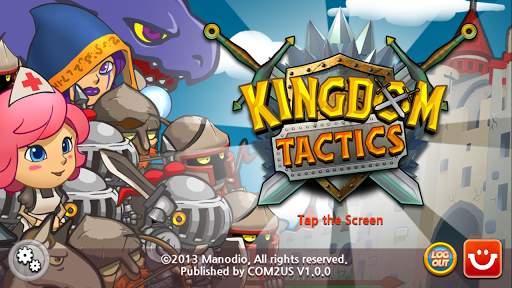 Kingdom Tactics