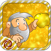 Ultimate gold miner