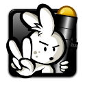 Bazooka Rabbit logo