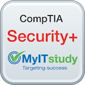 MyITstudy's CompTIA® S+ Terms