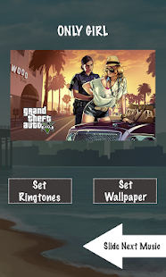 GTA5 Ringtones - screenshot thumbnail