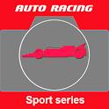Sport.Auto Racing LWP Lite icon