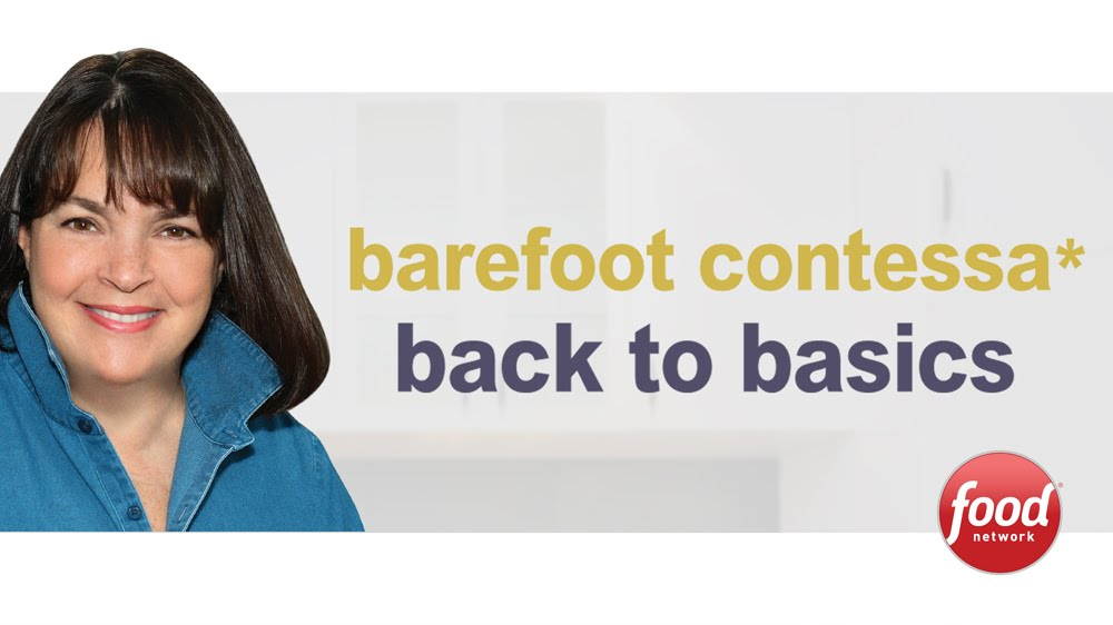 1 New York Times Besterbarefoot Contessa Back To Basics Is The Essential Ina Garten Cookbook Focusing On Techniques Behind Her Elegant Food And