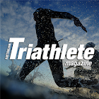 Australian Triathlete icon