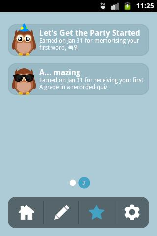 Namu - Learn Korean (Lite) - screenshot