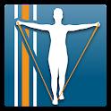 VirtualTrainer Resistance Band icon