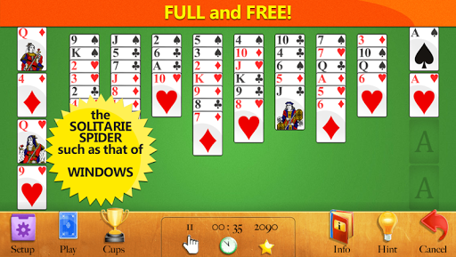 Easy FreeCell Solitaire