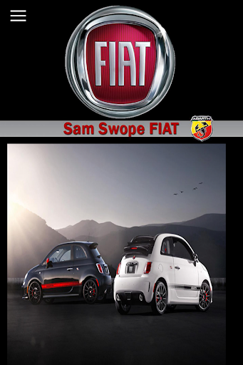 Sam Swope FIAT