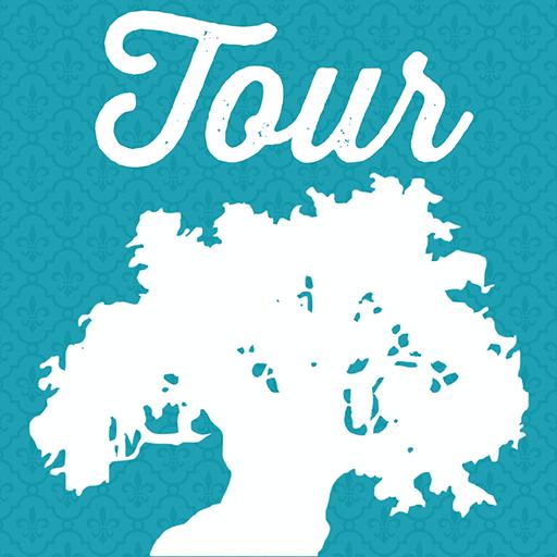 Lake Charles Historic Tour 旅遊 LOGO-阿達玩APP