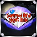 Diamond Phoenix Gem Flight icon