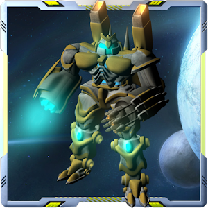 Galaxy Robot Defense for PC and MAC