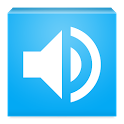 AlsaMixer (ROOT) icon