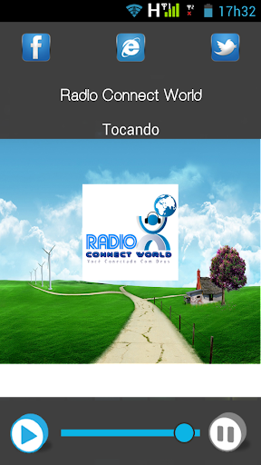 Radio Connect World